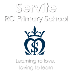 Servite RC Primary School - Home